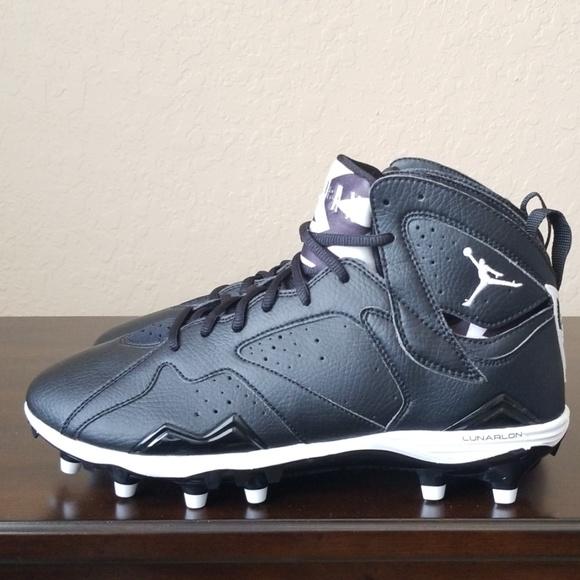 Jordan Shoes New Nike Air Vii Football Cleats Poshmark